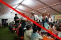 Schützenfest 2021 abgesagt